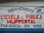 Escuela Wup 39