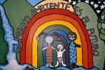 Bilwi Kinderzeichnung 2 Umwelt 2003