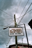 Casa Museo Carlos Fonceca - foto Ulla Sparrer