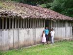 Finca in der Nähe von Matagalpa - Foto Lothar Jessen